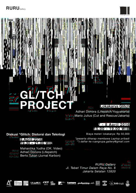 Poster_GLITCH_PROJECT